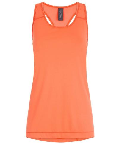Compound Tank, Coral | Sweaty Betty