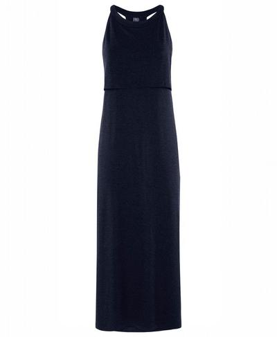 Holistic Dress, Beetle Blue | Sweaty Betty