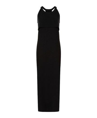Holistic Dress, Black | Sweaty Betty