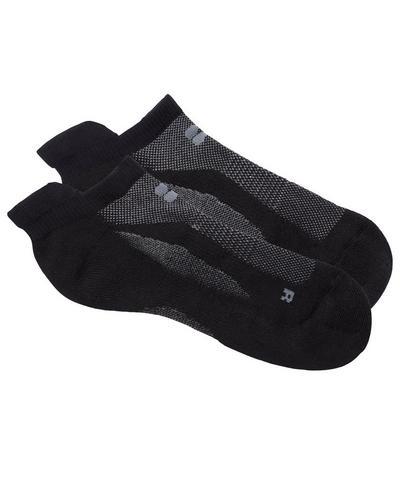 Technical Run Socks, Black | Sweaty Betty