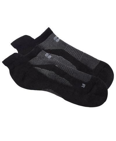 Technical Run Socks, Black | Sweaty Betty