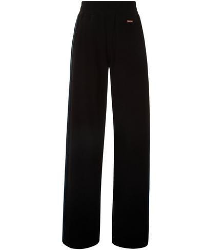 Luxe Sono Pants, Black | Sweaty Betty