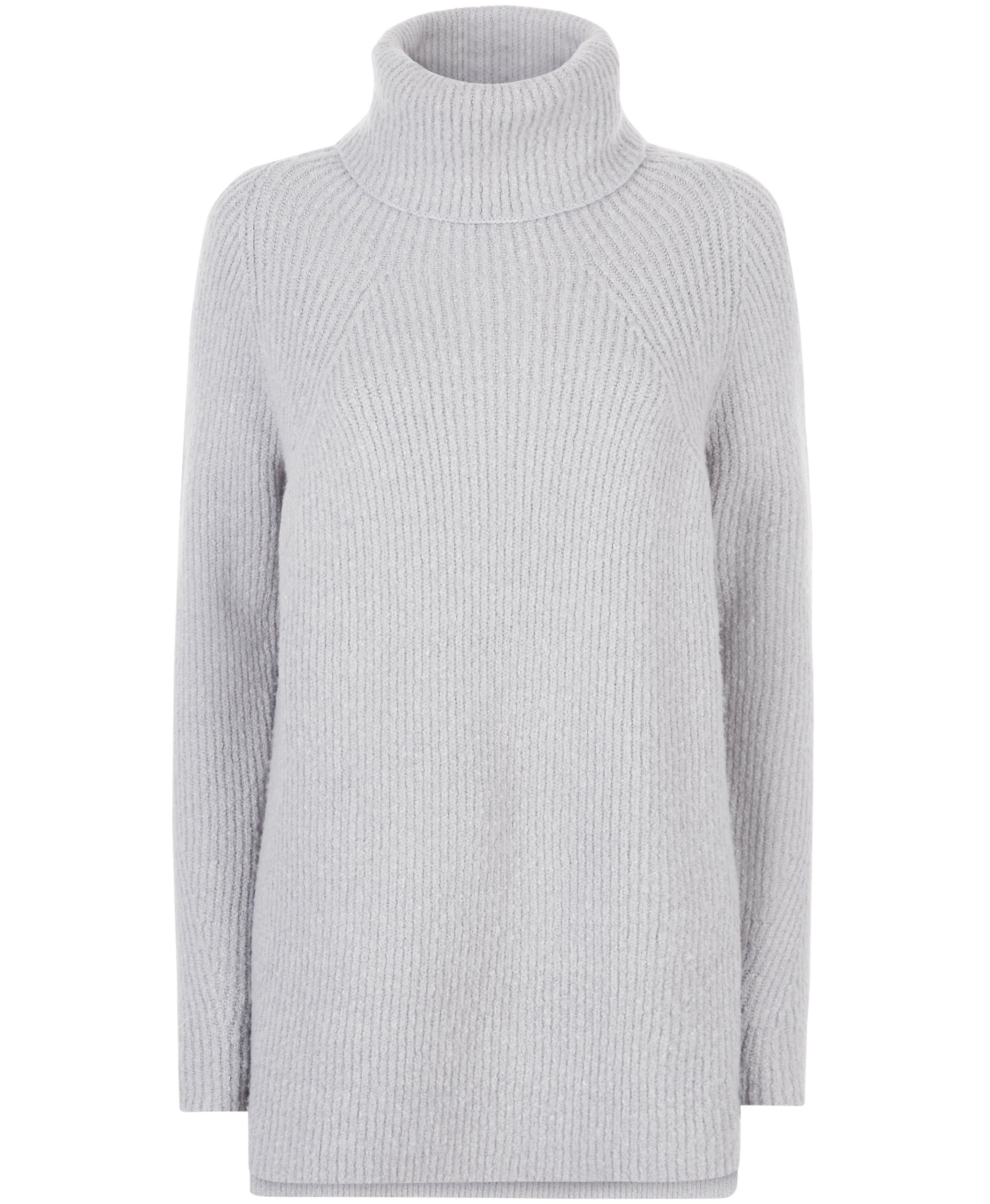 shakti knitted jumper