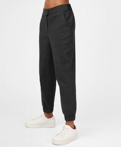 Trail 7/8 Pants, Slate Grey | Sweaty Betty