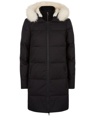 North Pole Jacket, Black | Sweaty Betty