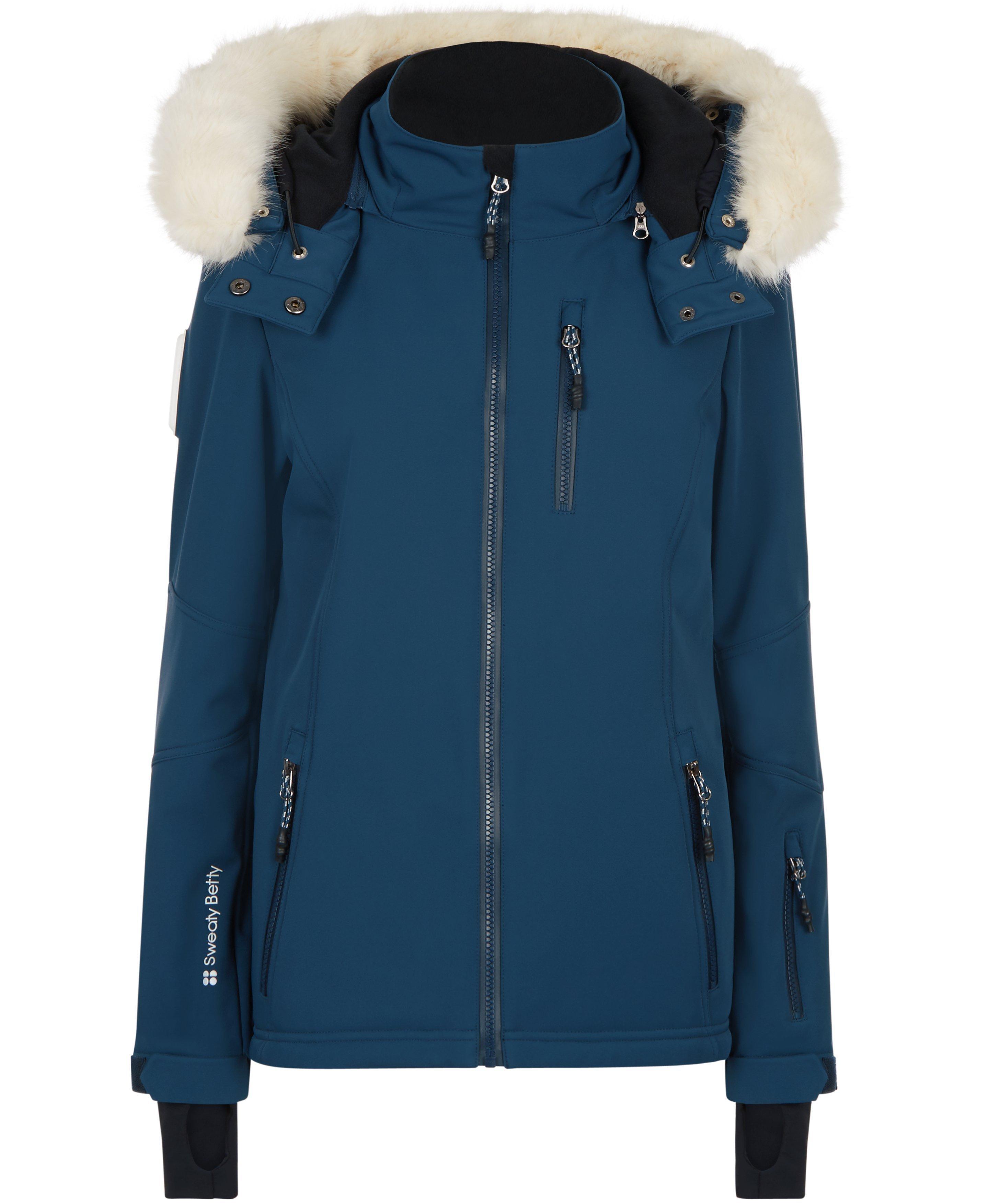 b8d0221305e Exploration Softshell Ski Jacket