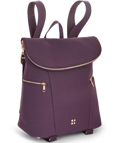 All Sport Backpack, Aubergine | Sweaty Betty