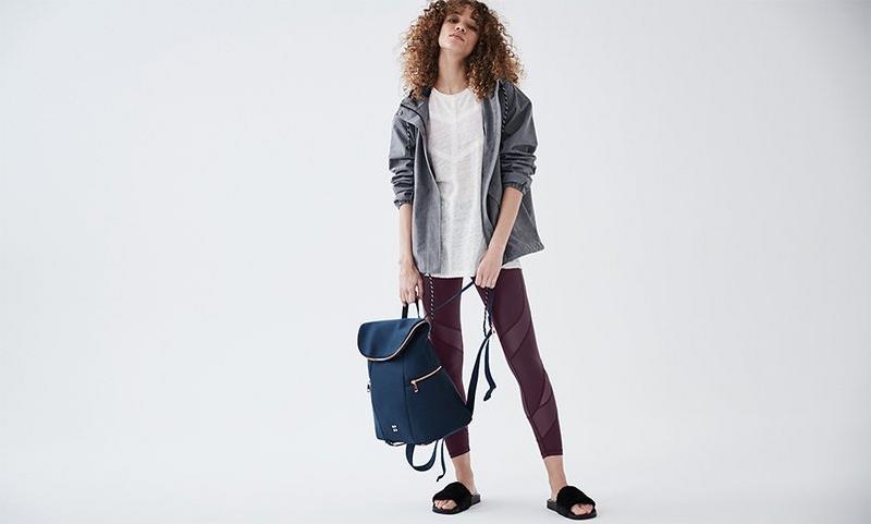 All Sport Backpack, Beetle Blue | Sweaty Betty