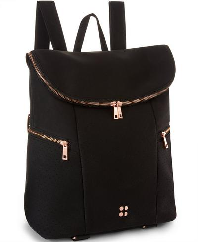 All Sport Backpack, Black | Sweaty Betty