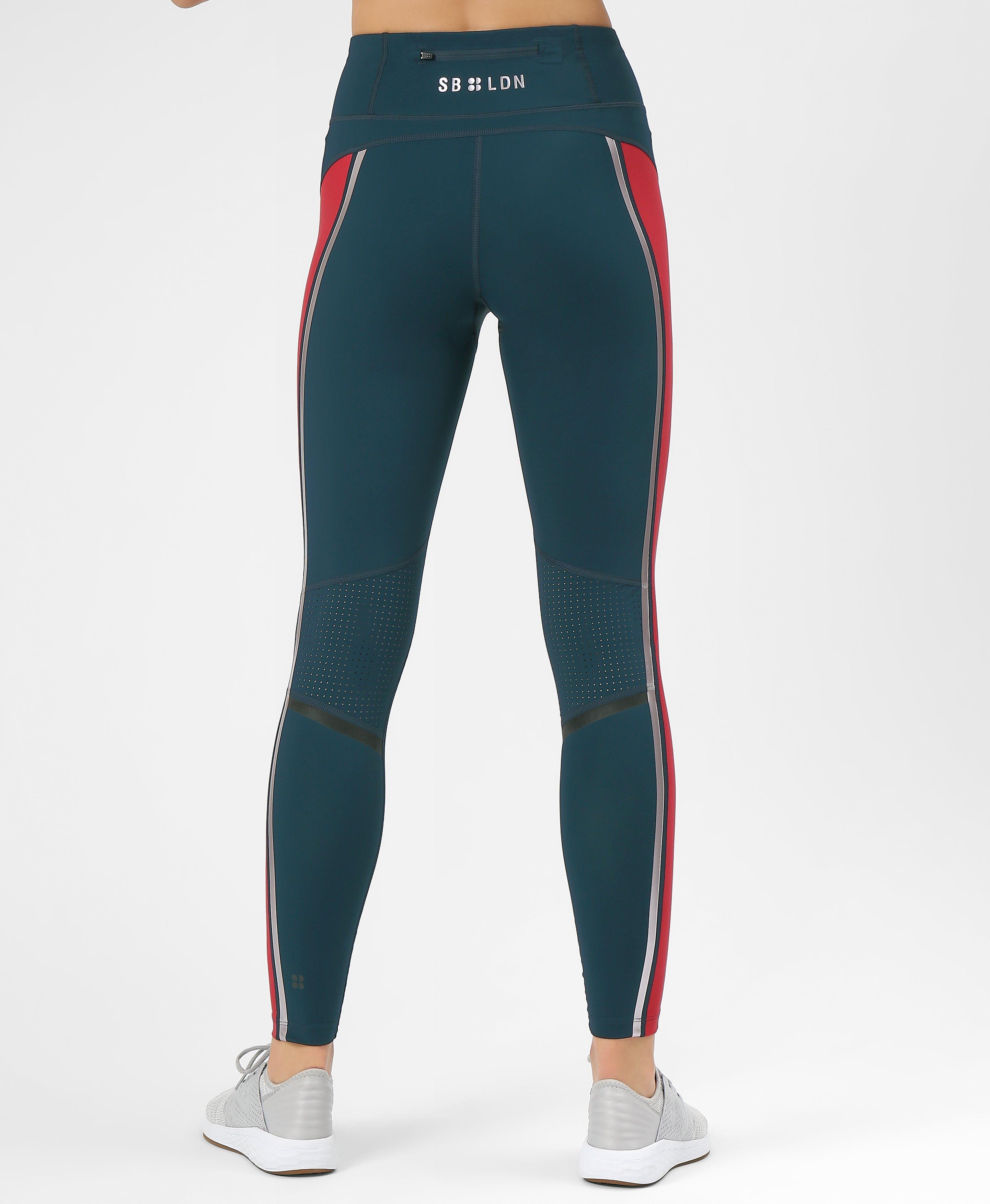 zero gravity run leggings