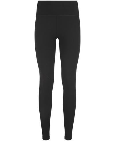 Power Side Pocket Leggings, Black | Sweaty Betty