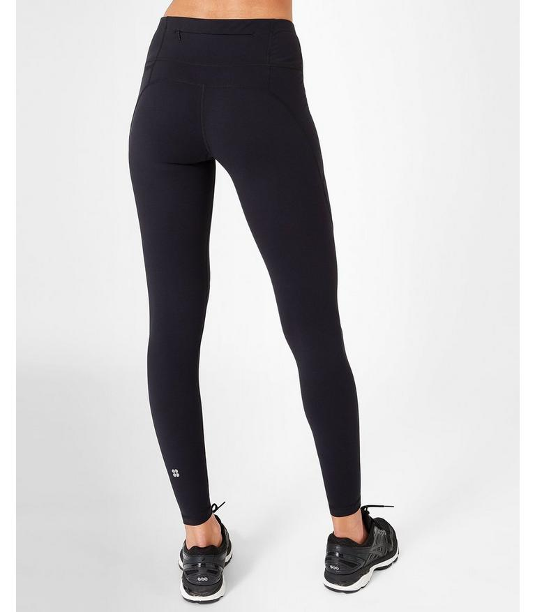 complete in specifications browse latest collections super cute Power Side Pocket Leggings - Black | Women's Leggings ...