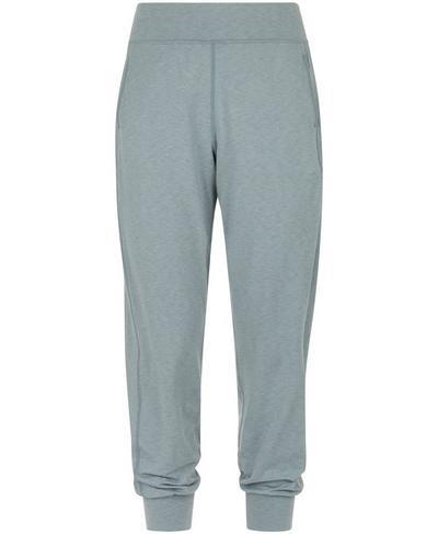 Garudasana Yoga Pants, Storm Blue | Sweaty Betty