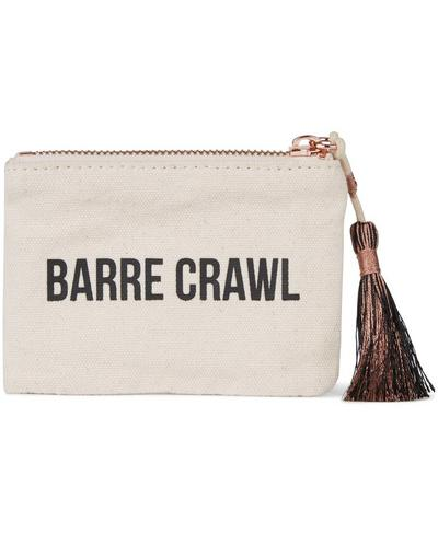 Canvas Coin Purse, Westfjords White | Sweaty Betty