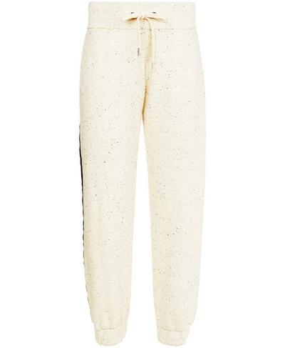 Liberate 7/8 Cuffed Pants, Off White | Sweaty Betty