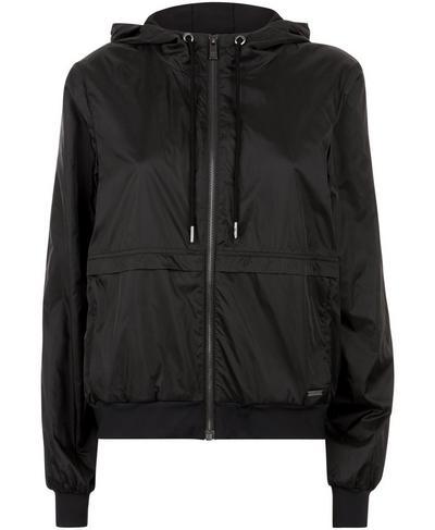 Parade Jacket, Black | Sweaty Betty