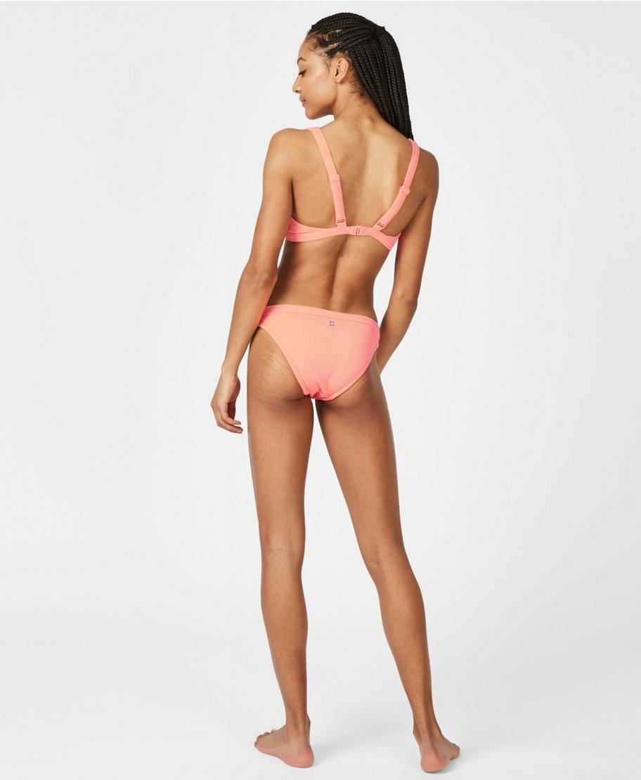 f61ed0b1a7 SHOP Activity Swimwear Retro Bikini Bottoms. Tap to zoom. Click to zoom