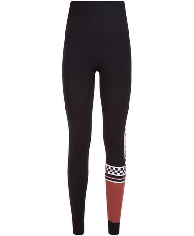 Betty Ski Base Layer Leggings, Team Ski Jacquard | Sweaty Betty