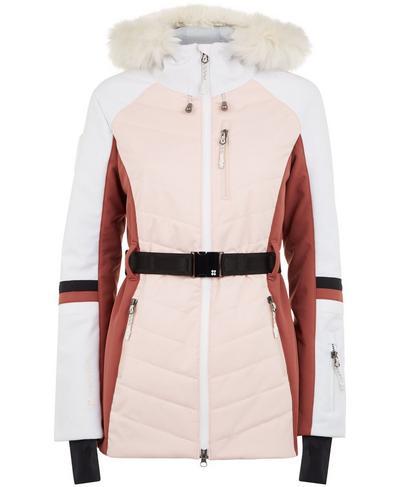 Method Softshell Snow Jacket, Liberated Pink | Sweaty Betty