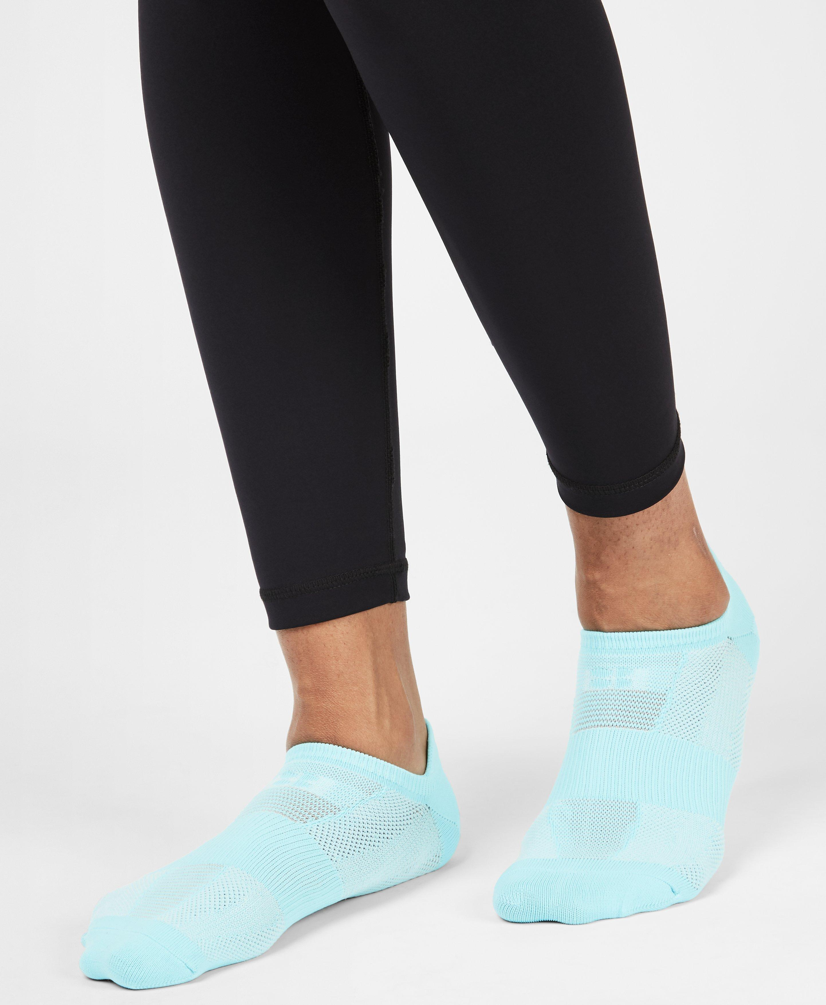 Lightweight Workout Trainer Socks