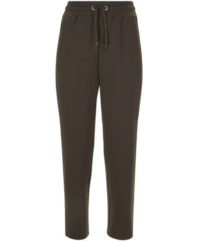 Explorer Pants, Dark Forest Green | Sweaty Betty