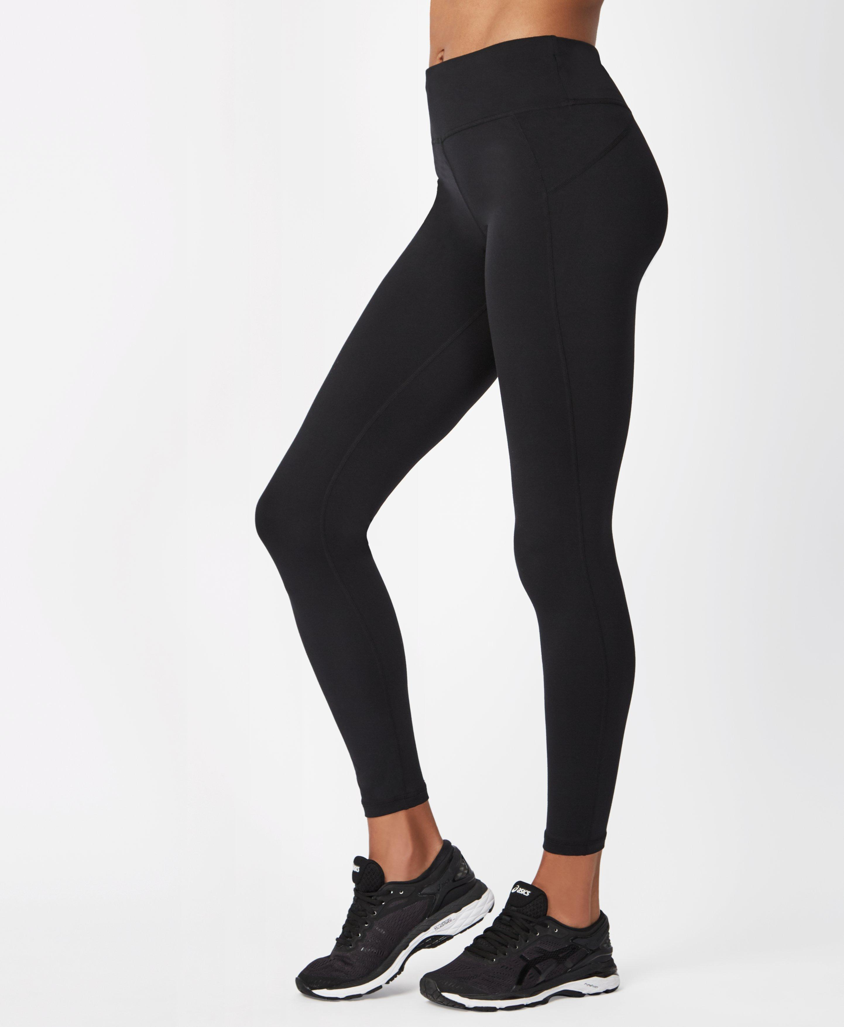 All Day Gym Leggings Black Women S Leggings Www Sweatybetty Com