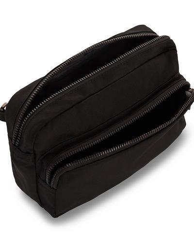 Sporty Belt Bag, Black | Sweaty Betty