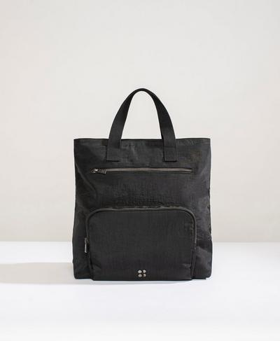 Switch Up Backpack, Black | Sweaty Betty