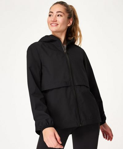 Pack It Up Mac, Black | Sweaty Betty