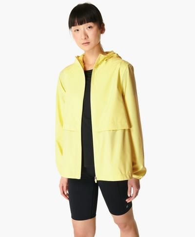 Pack It Up Mac, Riviera Yellow | Sweaty Betty