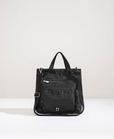 Mini Switch Up Bag , Black | Sweaty Betty