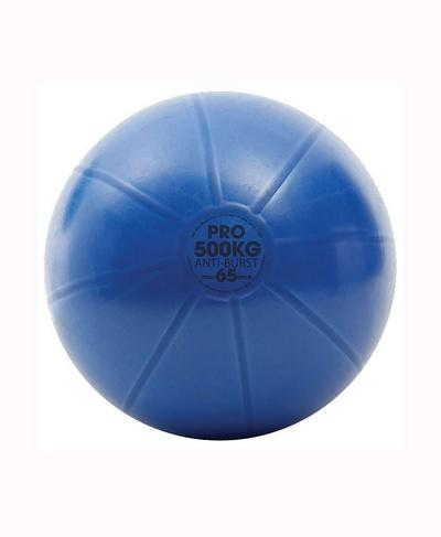 500KG Swiss Ball, BLUE | Sweaty Betty