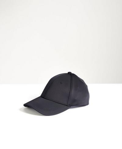Icon Cap, Black | Sweaty Betty