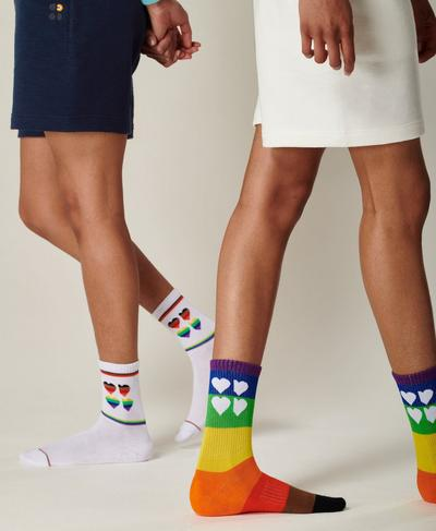 Classic Ankle Socks, Multi | Sweaty Betty