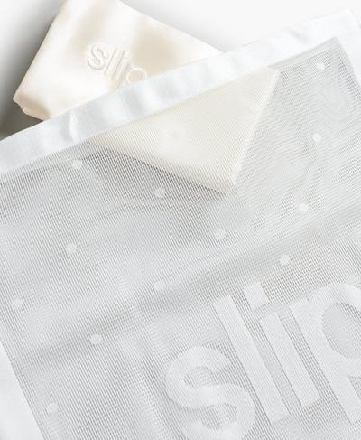 Slip Pillow Case Gift Set, White   Sweaty Betty