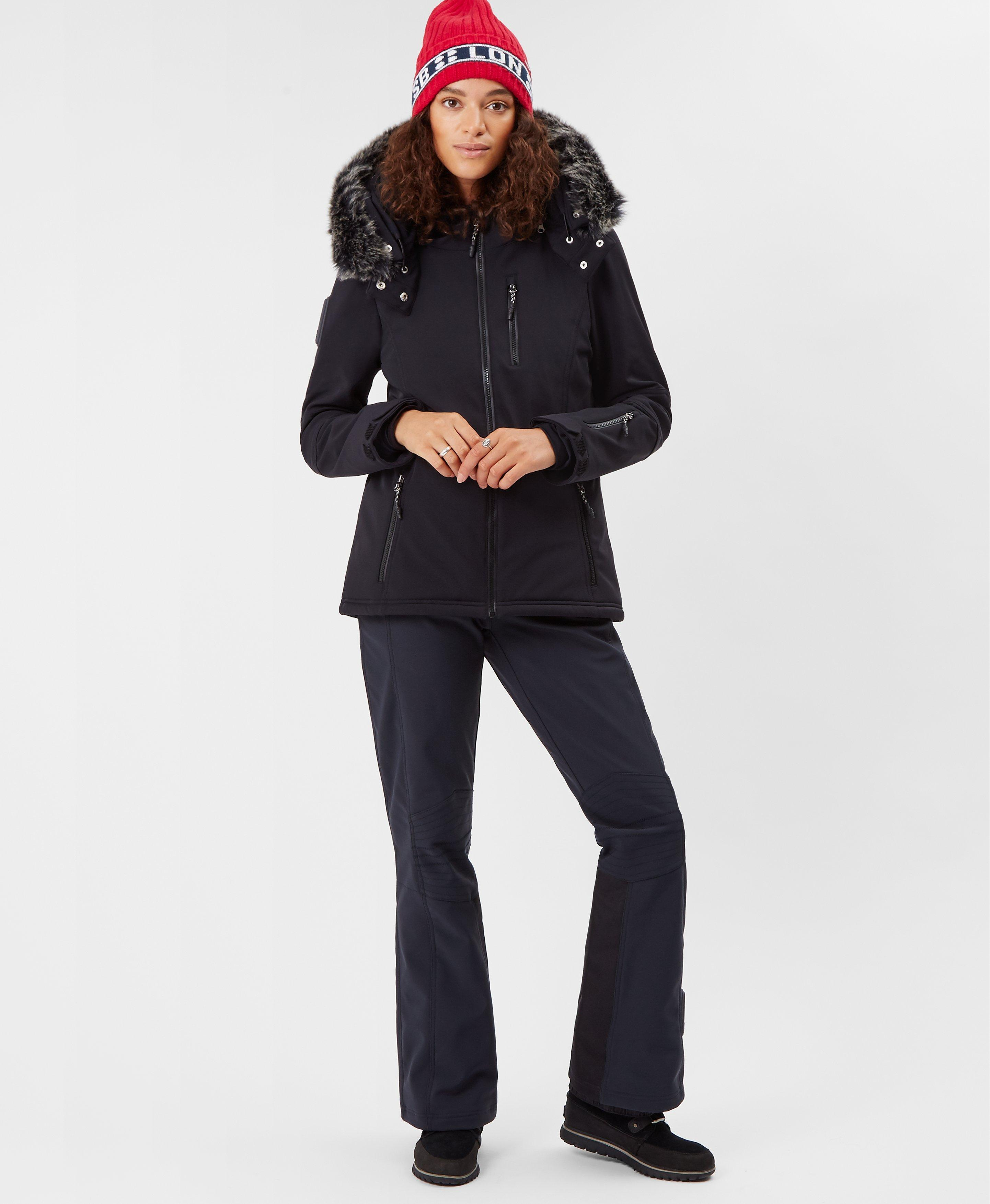 Ski Black Set,  | Sweaty Betty