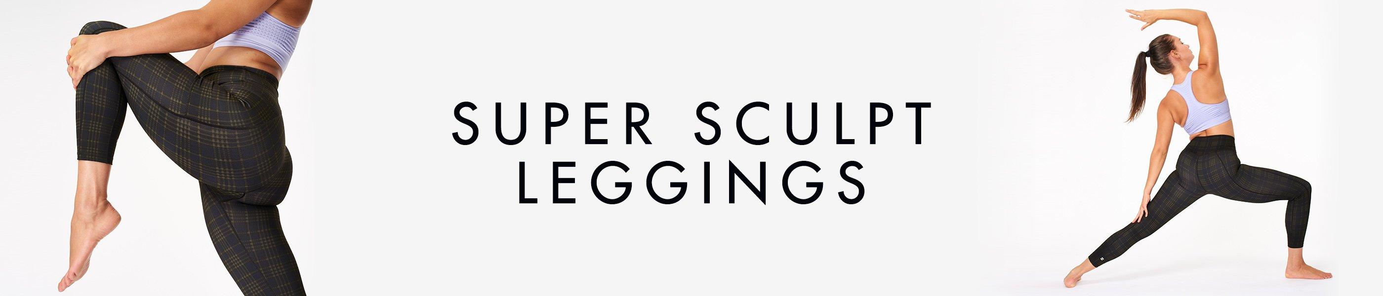 Super Sculpt Leggings