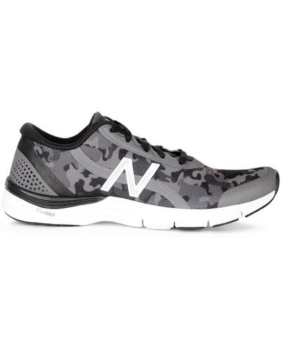 New Balance x Sweaty Betty Exclusive Sneakers, Slate Camo Pigeon | Sweaty Betty