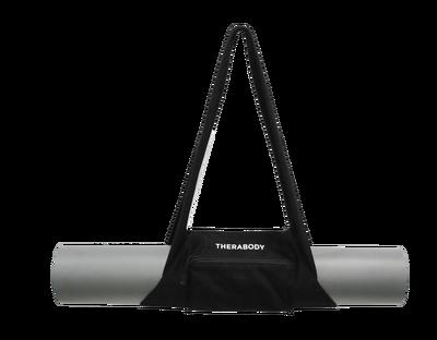 Theragun Fitness Mat, Black | Sweaty Betty