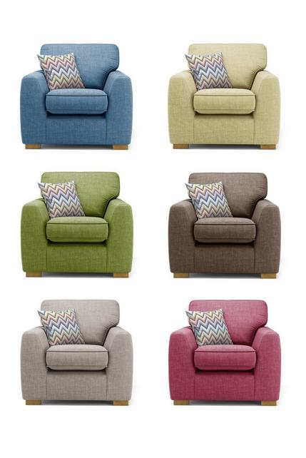 Armchair-Combinations