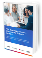 Headless-commerce-business-book