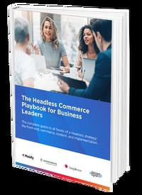 Headless-commerce-business-book
