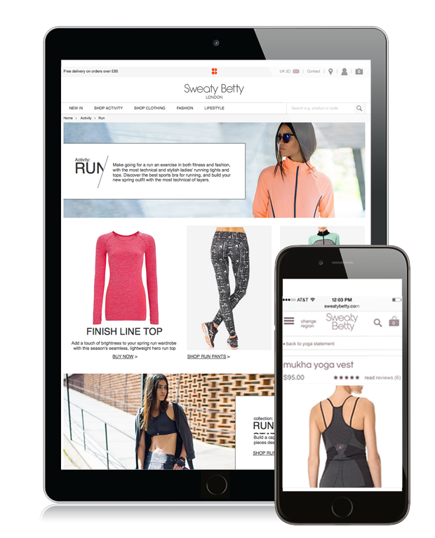 SweatyBetty_iPad&iPhone