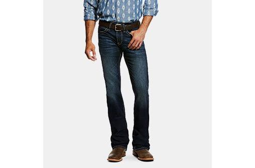 Men's Extra Slim Denim