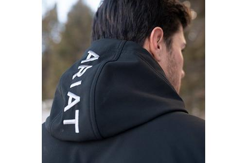 Mens Ariat Jacket