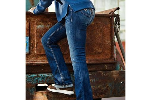 Women's Ariat Denim