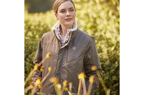 Women's Ariat Jacket