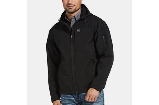 Men's Weatherproof Jacket