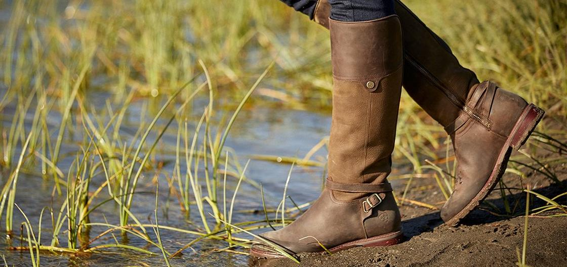 Women's Ariat Waterproof Boots
