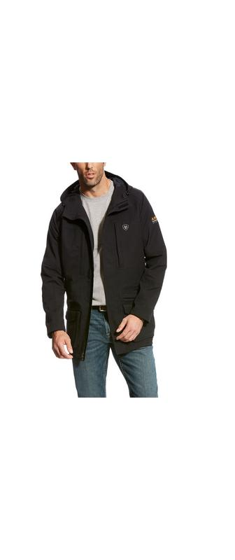 Rebar Storm Fighter Waterproof Jacket
